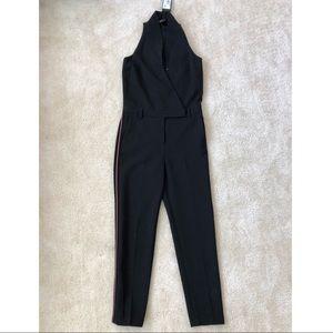 A/X Black Jumpsuit - Brand New